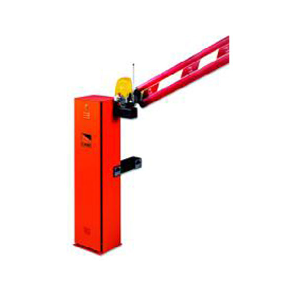 CAME- Automatic Gate Barrier system | DIGI TEK